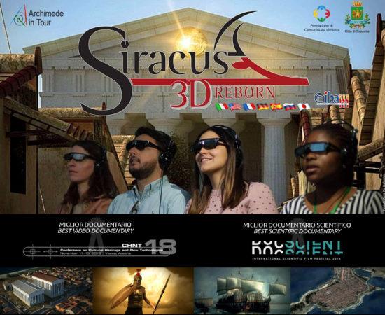 grafica Siracusa 3D Reborn